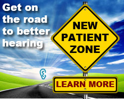 New Patient Zone