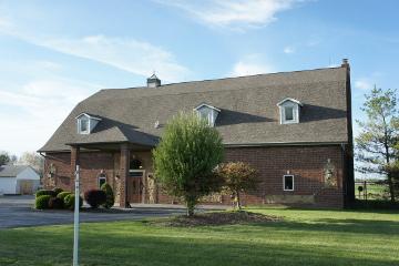 Hoosier Hear Gear office building